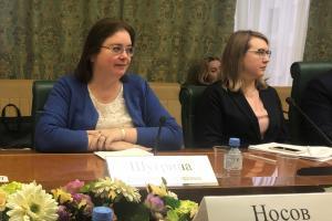 В Совете Федерации состоялось обсуждение инициативного бюджетирования