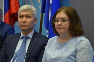 Вопросы координации организаций, работающих в сфере местного самоуправления, обсудили в Москве