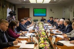 Особенности стратегического планирования на муниципальном уровне обсудили в Совете Федерации