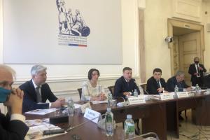 Роль органов власти в формировании и реализации жилищной политики обсудили в Общественной палате РФ