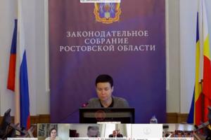На семинаре-совещании про проекту КоАП обсудили ряд вопросов, важных для местного самоуправления