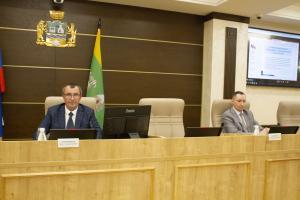 Итоги 30-летия местного самоуправления обсудили в Екатеринбурге